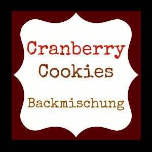 Cranberrylabel