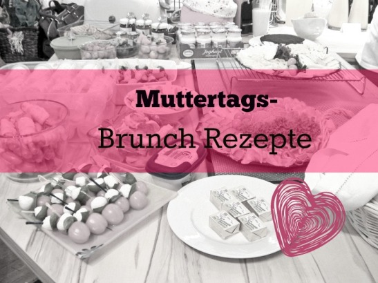Brunch Muttertag
