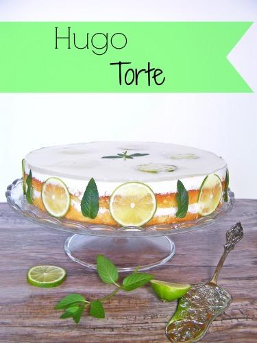 Hugo torte 7