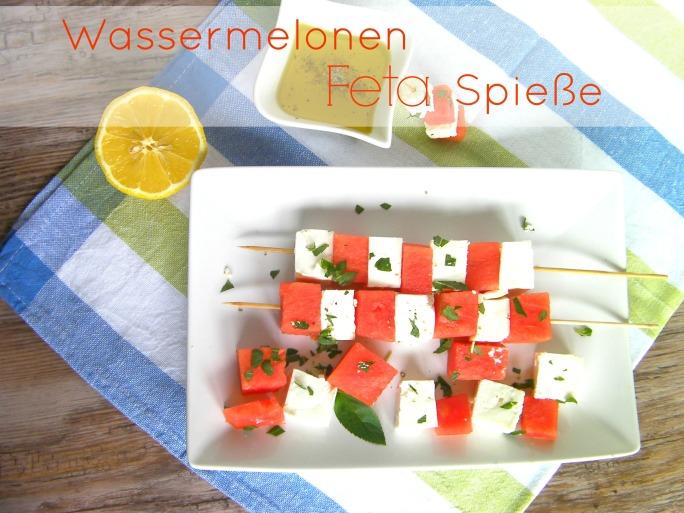 Wassermelonenfetaspieße1