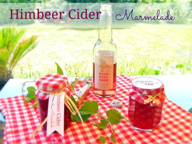 himbeer Cider 4