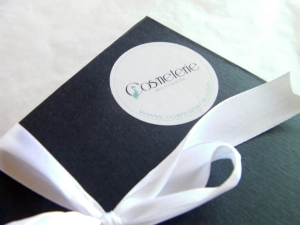 Cosmeterie Luxus Box