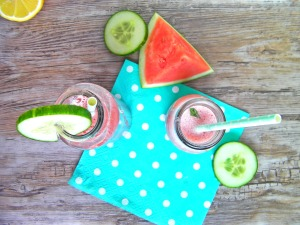 Watermelon Smoothie3