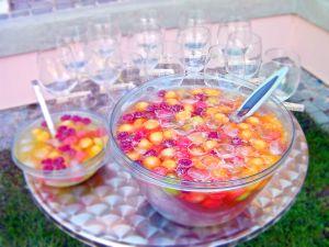 Wassermelonenbowle (3)