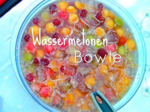 Wassermelonenbowle (7)