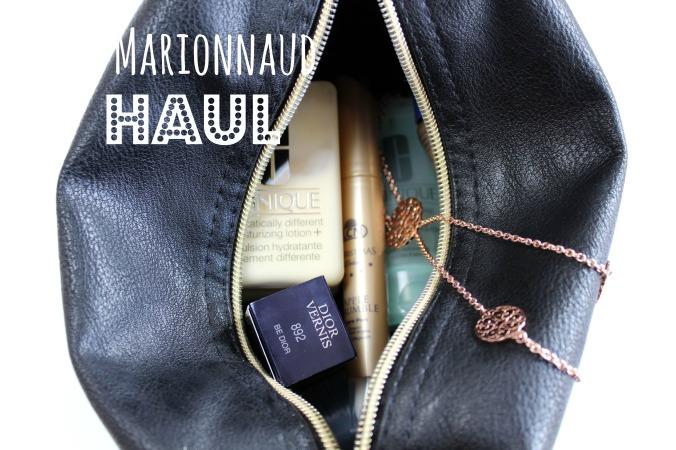 Marionnaud Haul (7)