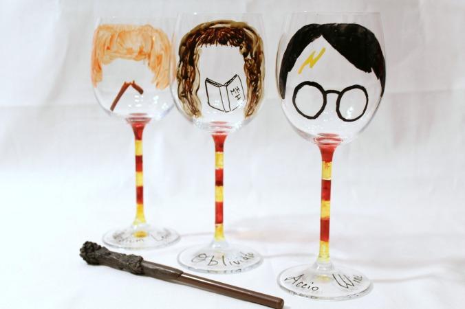 HP Gläser (9)