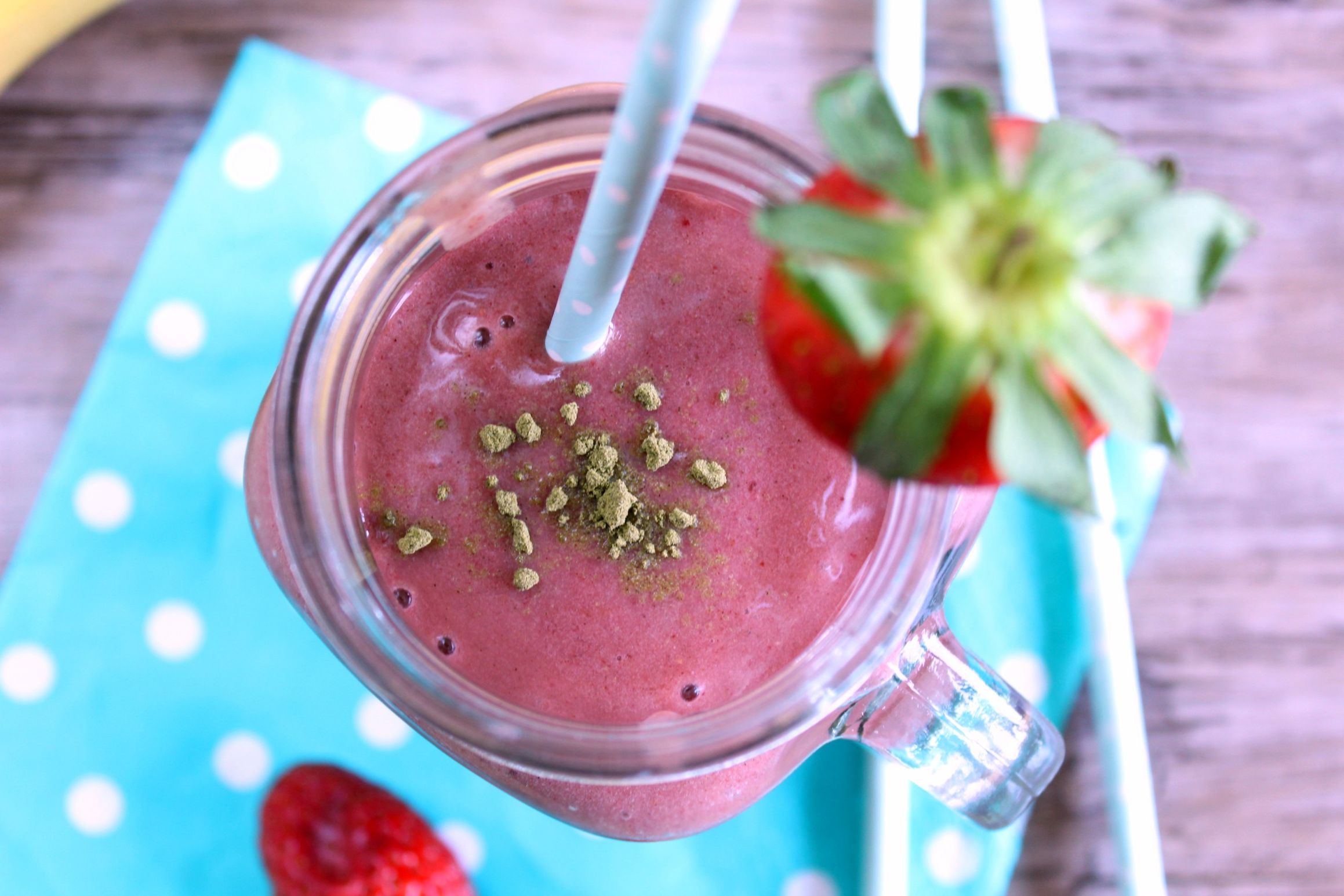 Hanf Smoothie 5
