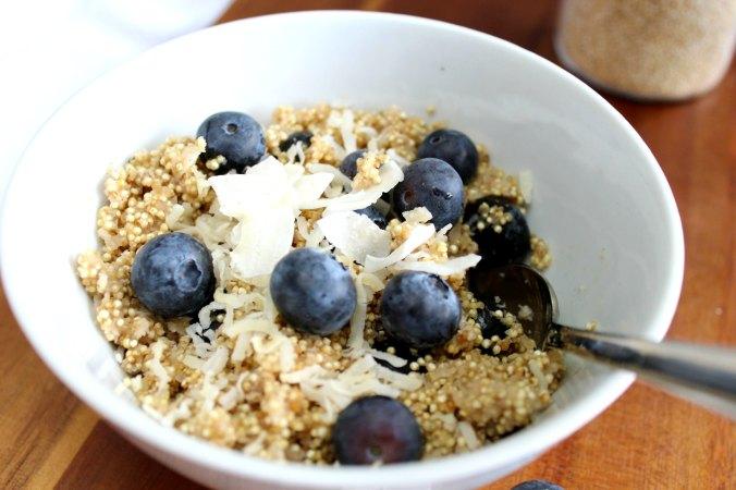Quinoa Frühstück (3)