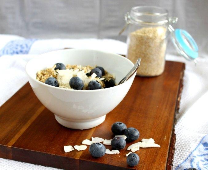 Quinoa Frühstück (4)