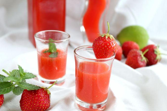 Erdbeerlimes (1)