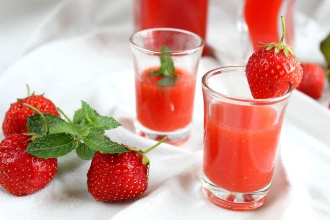 Erdbeerlimes (2)